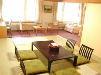 Guest roomのイメージ